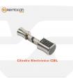 Cilindro electrónico Ciel, Remocon