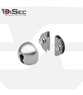 Protección puertas de cristal, GLC70  de Disec