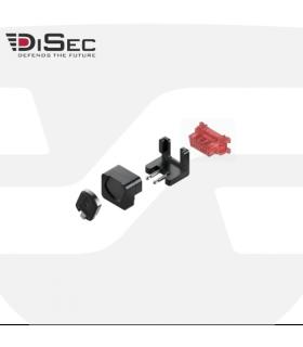 Protectores magnéticos de concector vehiculos MG-OBD de Disec