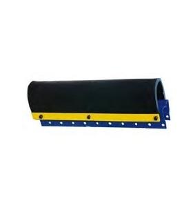 Protector para estanterías metálicas , TT046, TopTop