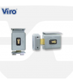 Cerradura eléctrica rotatoria apertura exterior, V90, VIRO