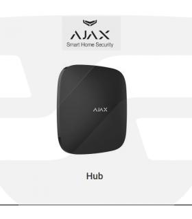 Unidad central de alarma  inalámbrica HUB de Ajax