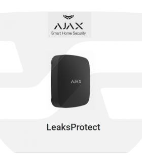 Detector de inundación AJ-LEAKSPROTECT de Ajax