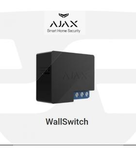 Relé control remoto, AJ-WALLSWITCH de Ajax