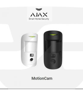 Detector de movimiento con cámara fotográfica AJ-MOTIONCAM de Ajax