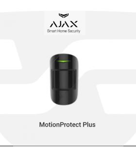 Detector PIR de doble tegnología MOTION PROTECT PLUS de Ajax