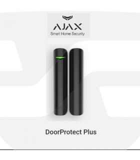 Contacto magnético con detector vibración DOORPROTECT  PLUS de Ajax