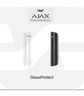 Detector rotura de cristales GLASSPROTECT de Ajax