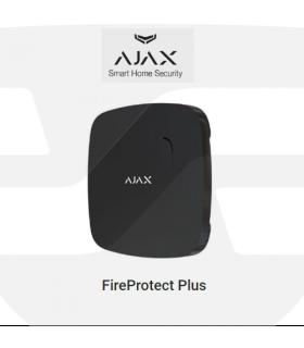 Detector de humo y CO, FIREPROTECT PLUS de Ajax