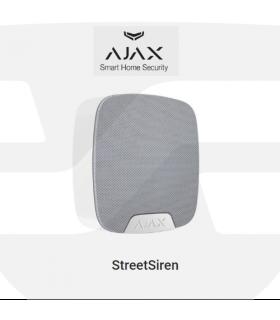 Sirena exterior STREETSIREN de Ajax