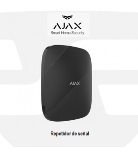 Repetidor de señal de radio ReX de Ajax