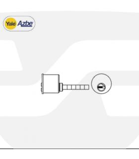 Cilindro reposición seguridad de cerraduras 7, 8, 9 y 10 de Azbe