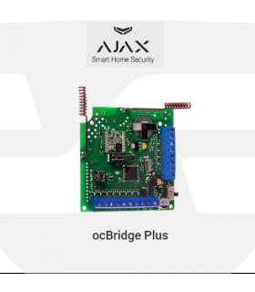 Módulo de integración Ocb Bridge de Ajax