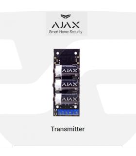 Módulo de integración inalámbrico Transmitter de Ajax
