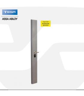 Cerradura de sobreponer automática M750 de Tesa