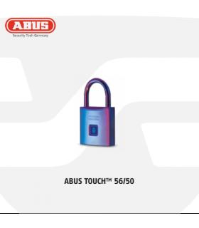 Candado de huella dactilar Touch de ABUS