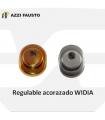 Escudo de alta seguridad F23 Regulable acorazado Widea, Azzi
