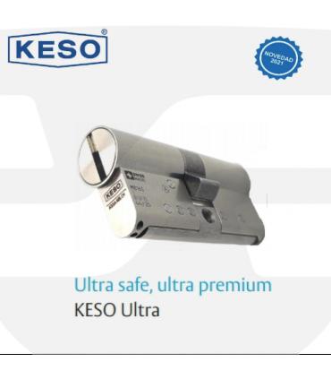 Cilindro KESO 8000 Ω2 Ultra