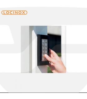 Teclado digital SLIMSTONE de Locinox