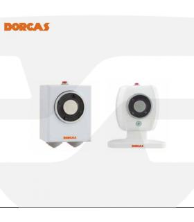 Retenedor electromagnético puertas cortafuegos, DORCAS