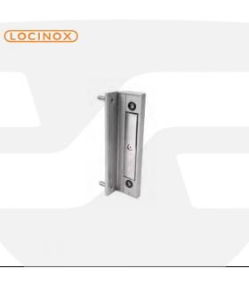 Cerradura electromagnética embutir B-MAG 2500 , LOCINOX
