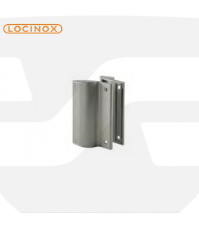 Tirador de aluminio 3600 PULL, LOCINOX