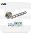 Manilla inteligente Smart Handle 511, AYR