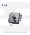 Cerradura Sobreponer Cilindro Pompa Serie 415 de Potent