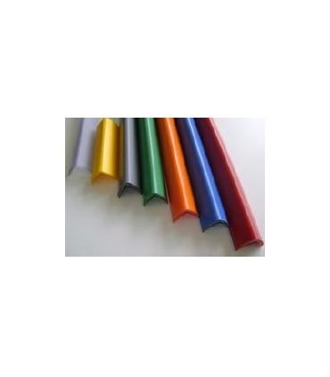 Esquinera de protección de PVC 40x40, TT106