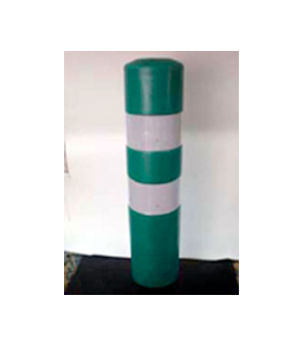 Hito cilíndrico H75, TT038 Toc-Toc
