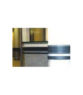 Bandas protectoras y decorativas de 150mm, 15 m/l, TopTop