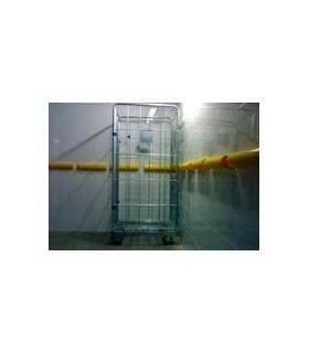 Protector contra impactos en paredes y zócalos de 120, TOPTOP