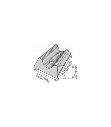 Separador de rampas Rf042, TT137 Toc-Toc