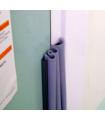 Protector de puertas salvadedos zona bisagras. Kit nº2, TT107 toptop