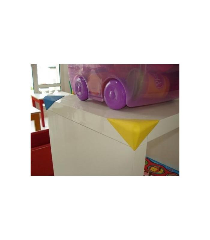 Protecci n de esquinas para muebles tt114 ferresegur for Muebles para esquinas