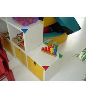 Protección de esquinas para muebles , TT115