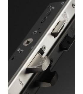 Cerradura alta seguridad embutir 3P, Multiblindo, ISEO