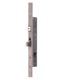 Cerradura alta seguridad embutir monopunto, Blindo, ISEO