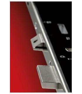 Cerradura multipunto embutir 3P ,Performa, ISEO