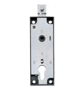 Cerradura persiana metálica , Serie 644150 ,ISEO