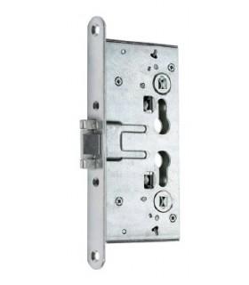 Cerradura puerta cortafuego antipánico , Serie 214 ,ISEO