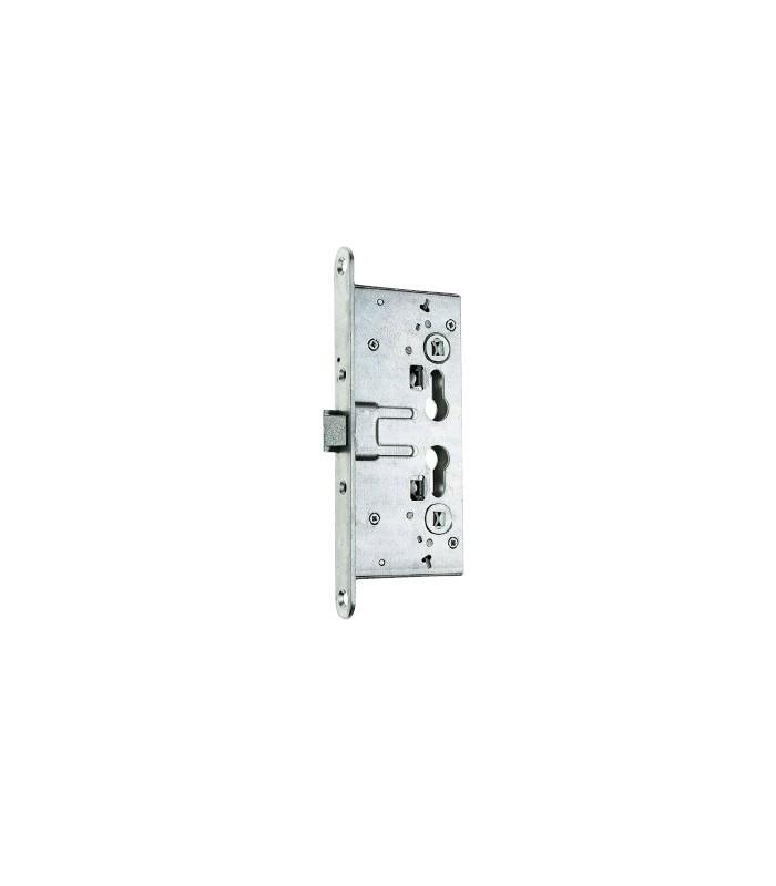 Cerradura puerta cortafuego antip nico serie 214 iseo - Puerta cortafuegos precio ...