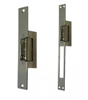 Abrepuertas eléctricos embutir simetricos ,Serie 45. DORCAS