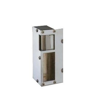 Abrepuertas eléctricos sobreponer vertical con cerrojo,Serie V , DORCAS