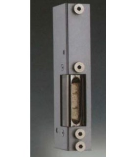 Abrepuertas eléctricos embutir alta resistencia, Serie AR , DORCAS
