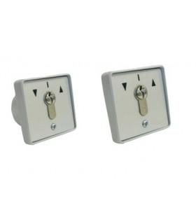 Cerraduras contacto eléctrico, REMOCON