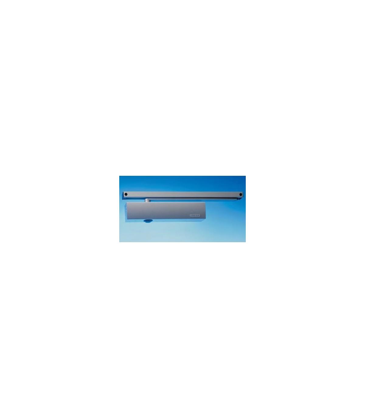 Geze TS 1500/ /Mecanismo cierrapuertas color blanco