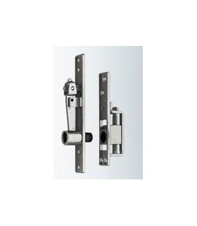 Accesorios puertas batientes de madera o metal, Geze