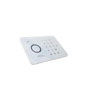 Detector de humo inalámbrico, Inn Solutions
