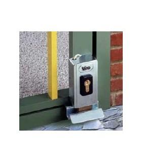 Cerraduras electricas ferreter a y suministros - Precio cerradura electrica ...